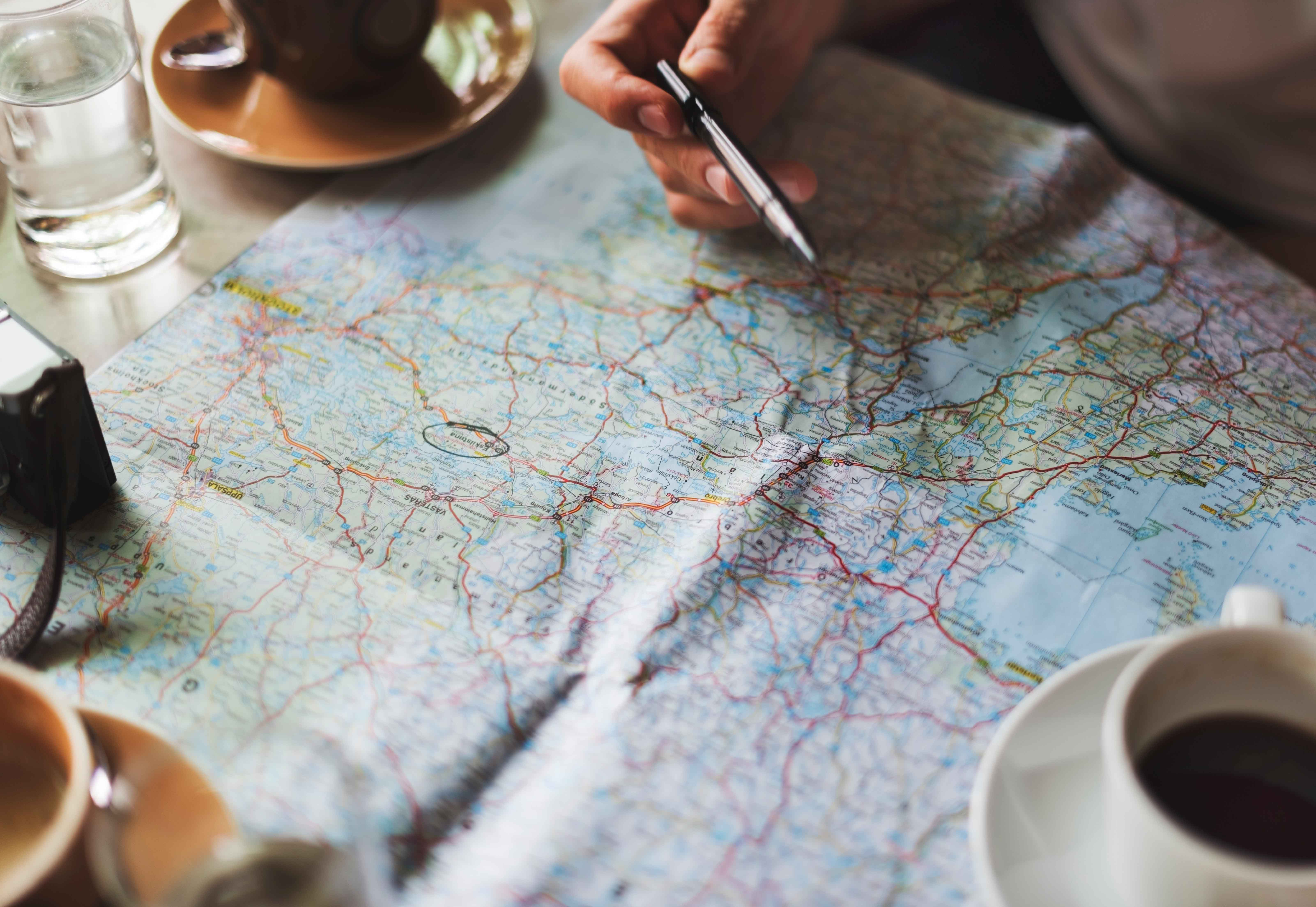 Why solo travel is just the best!