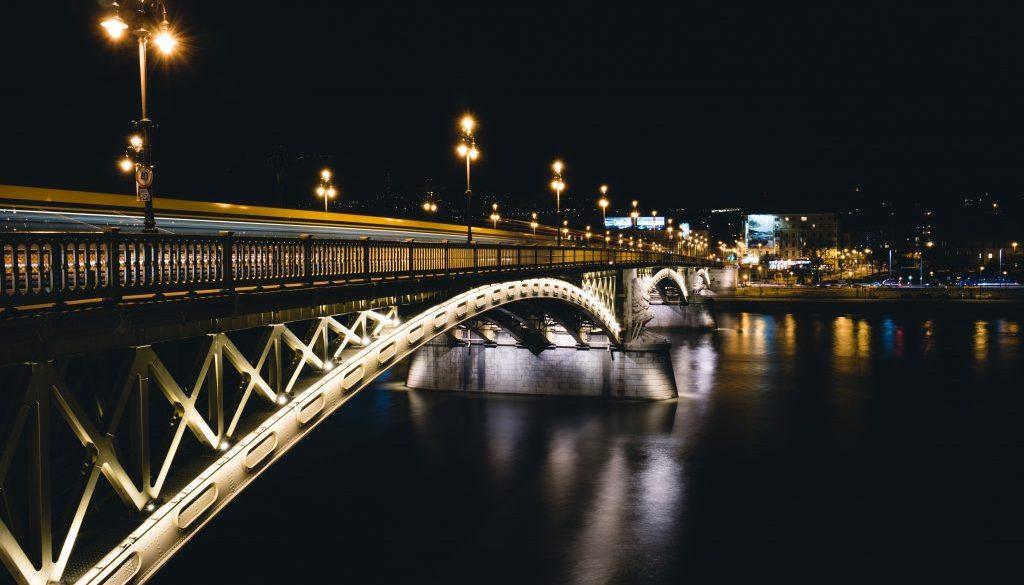 My Budapest Story