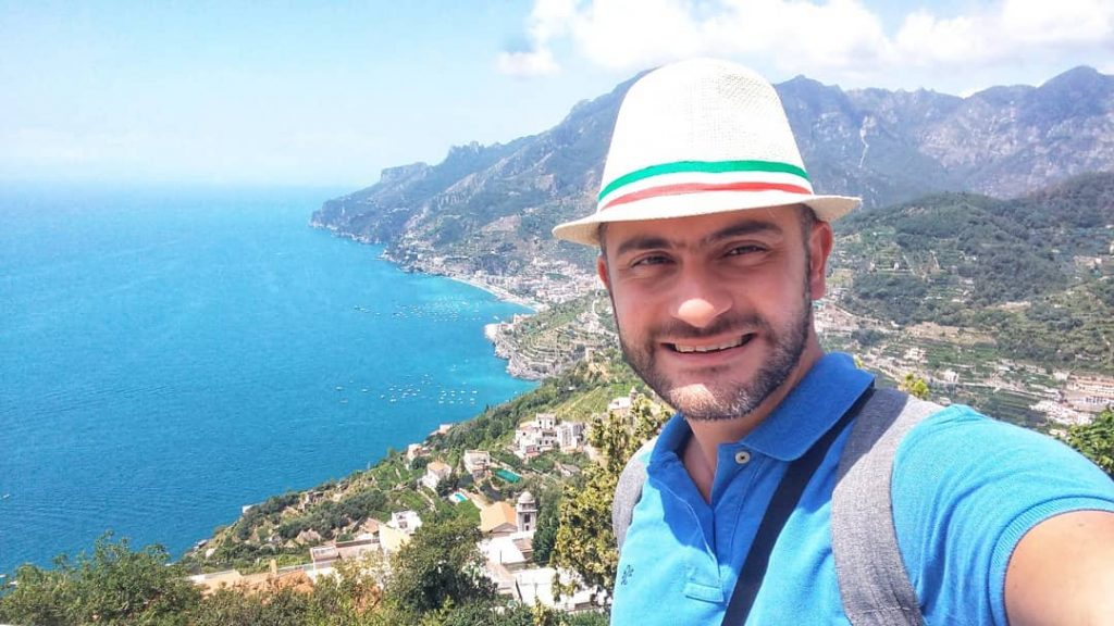 5 days in Sorrento : Ravello