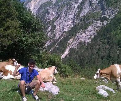 Travel experience Italy