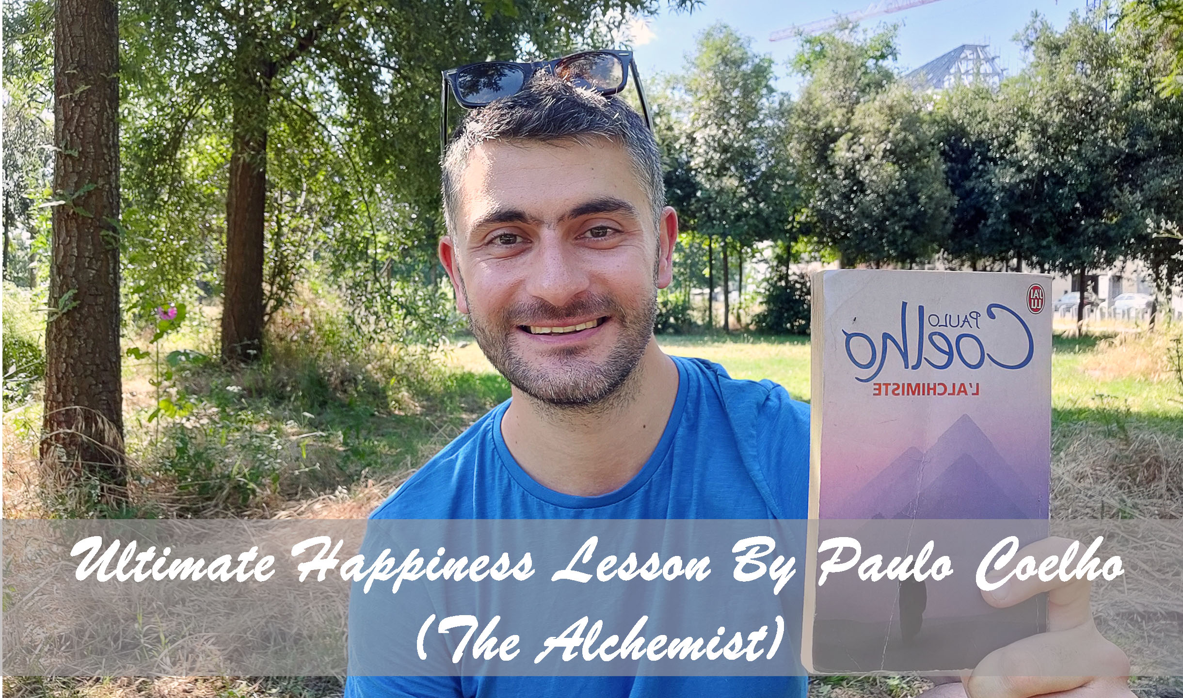 Happiness Lesson
